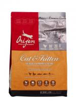 Orijen Cat & Kitten Whole Prey 2,27 kg