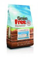 Pork  Hausmarke Grain Free 12kg mit 50% Schweinefleisch