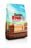 Turkey  Hausmarke Grain Free 12kg mit 50% Truthahnfleisch
