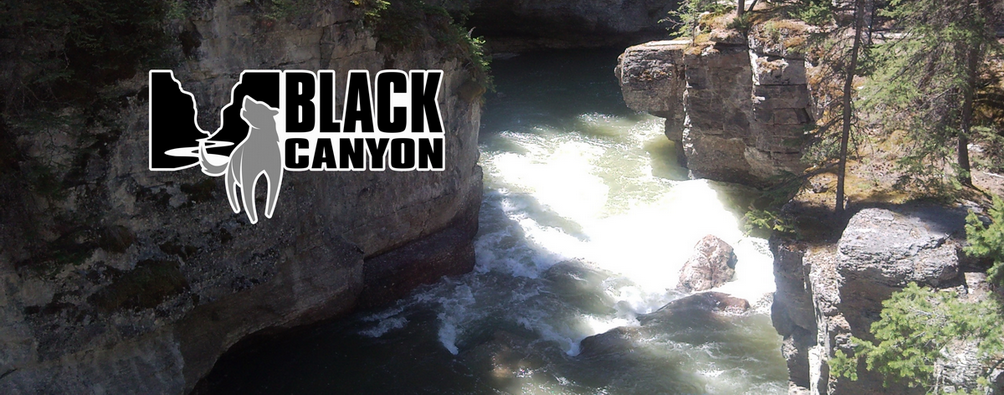 Black Canyon Trockenfutter